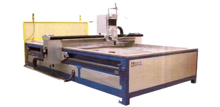 Méca Jet d'Eau : industrial abrasive water jet cuttingpure water jet cutting
