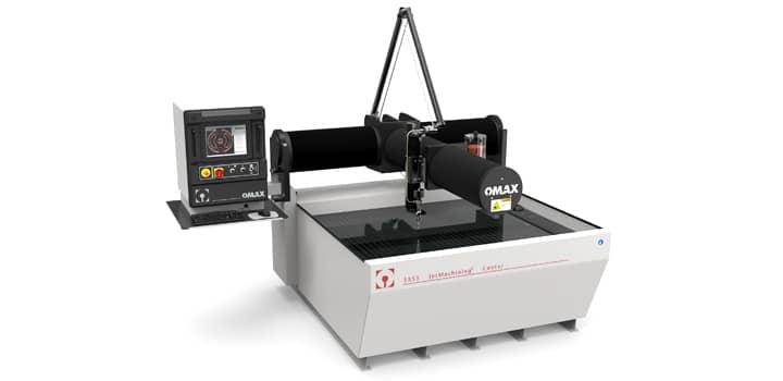 Méca Jet d'Eau : water jet machiningabrasive water jet cutting